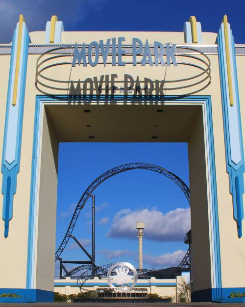 Movie Park Germany Angebot